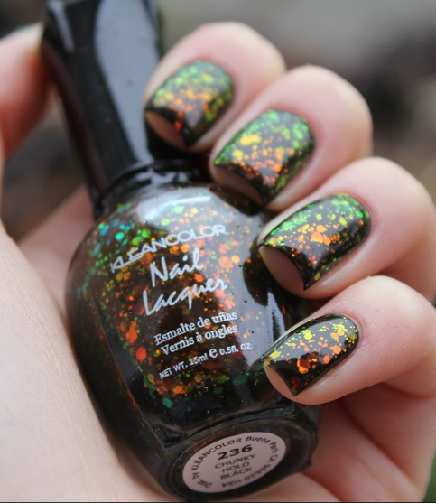 Opal Glitter Nail Polish: 65 Best Beauty & Polish ISO Images On Pinterest