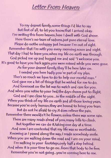 OMG that has brought tears to my eyes  My granddad died and it is Sooo nice just to see this  It's really reassuring ❤️