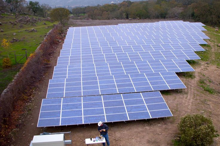SolarCity is trying to become the Apple of solar power. ( President : Elon Musk  )