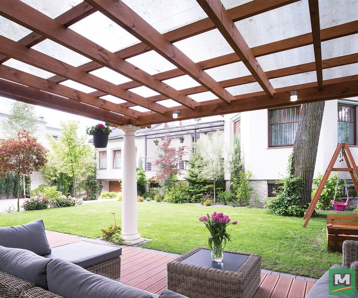 Transform your outdoor living space with these AmeriLux