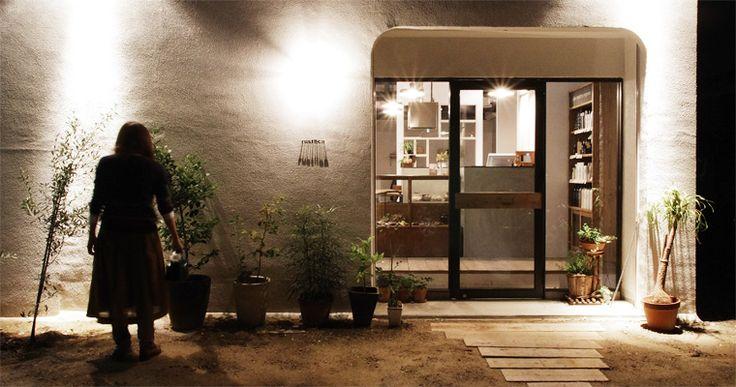 ショップデザイン事例 美容室【rustlica】|名古屋の店舗設計&オフィスデザイン専門サイト by EIGHT DESIGN