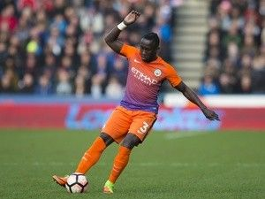 Bacary Sagna becomes latest player to leave Manchester City