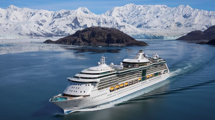 Announcing the 14th Unlock the Past Cruise (Alaska 2018) - Genealogy & History News
