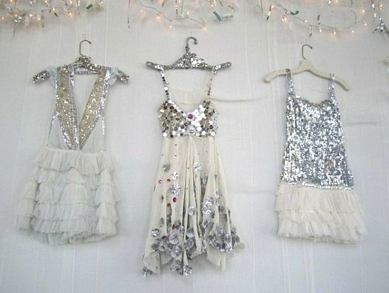 Free People: Fashion, Style, Clothes, New Year, Dresses, Sparkle, Glitter