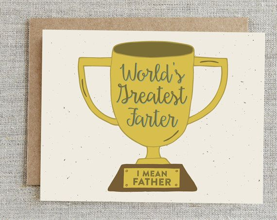 Father's Day Card | rhubarb paper co.
