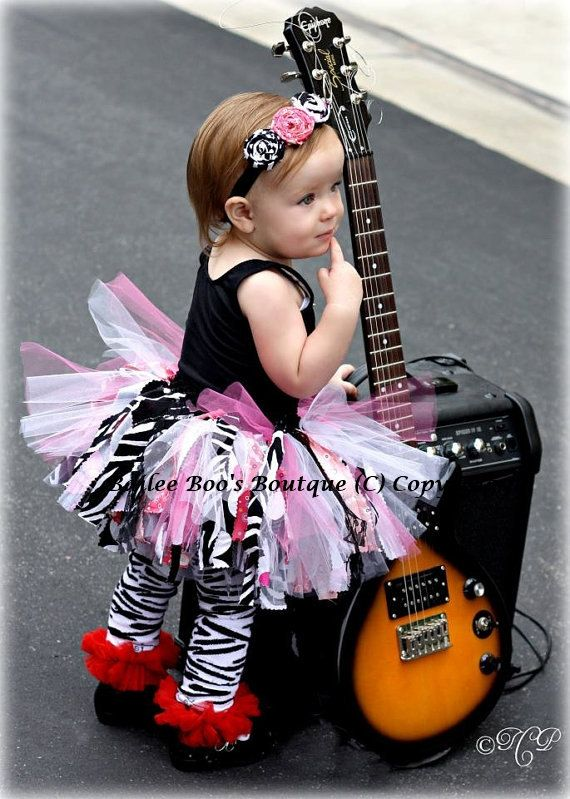 Zebra Scrap Hot Pink White Black  Tutu Skirt: Tutu Skirts, Tulle Tutu, Baby Gifts, Zebras Scrap, Adorable Tutus, Black Tutu, Zebras Tutu, Scrap Tutus, Crafts