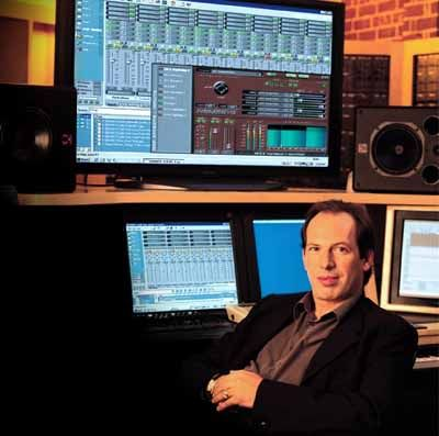 Hans Zimmer has composed music for over 100 films, including award winning film scores for The Lion King, Crimson Tide, Gladiator, The Last Samurai, The Dark Knight and Inception. My favorites are Pirates of the Carribean and Backdraft. Also Rain Man.