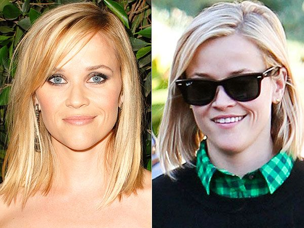 Reese Witherspoon Gets a Chin-Length Bob: Do You Love Her Look? | People.com