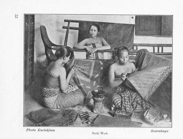Come to Java [1922-1923]