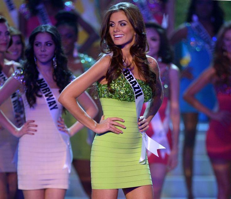 Fotos: brasileira conquista o 5º lugar no Miss Universo