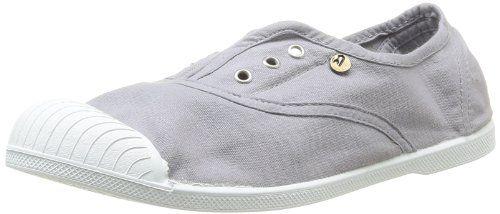 Buggy Shoes Systor, Damen Sneaker  Grau grau 37 - http://on-line-kaufen.de/buggy-shoes-2/37-eu-buggy-shoes-systor-damen-sneaker