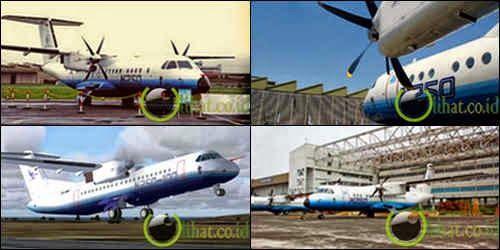 5 Fakta Kehebatan Pesawat R80 Buatan Habibie