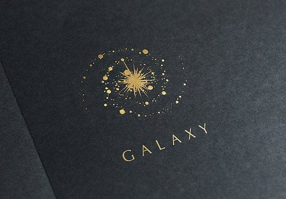 Galaxy Logo by Michael Rayback | TaylorAdams4Me on…