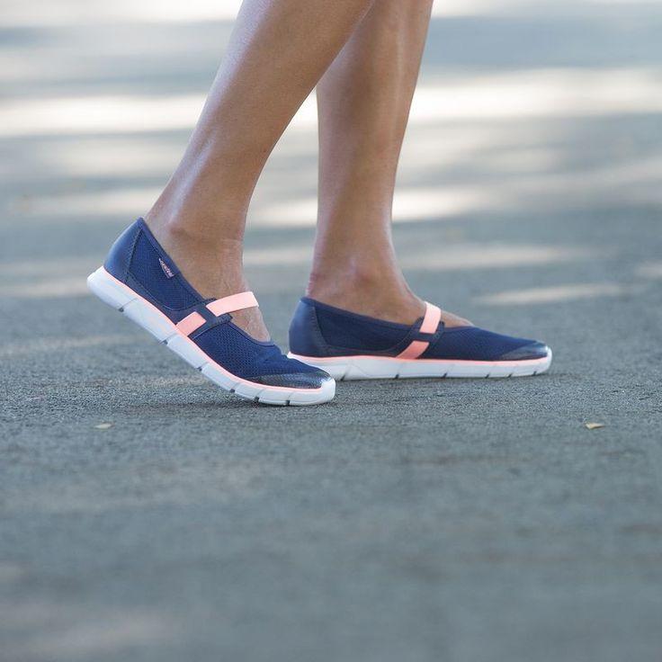 Женская обувь для ходьбы Обувь - Обувь Soft 520 жен.  NEWFEEL - По типу