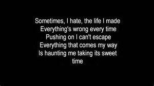 Image result for korn lyrics