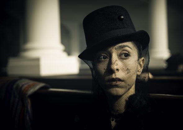 Taboo: FX Unveils New Series Images and Episode Descriptions ...
