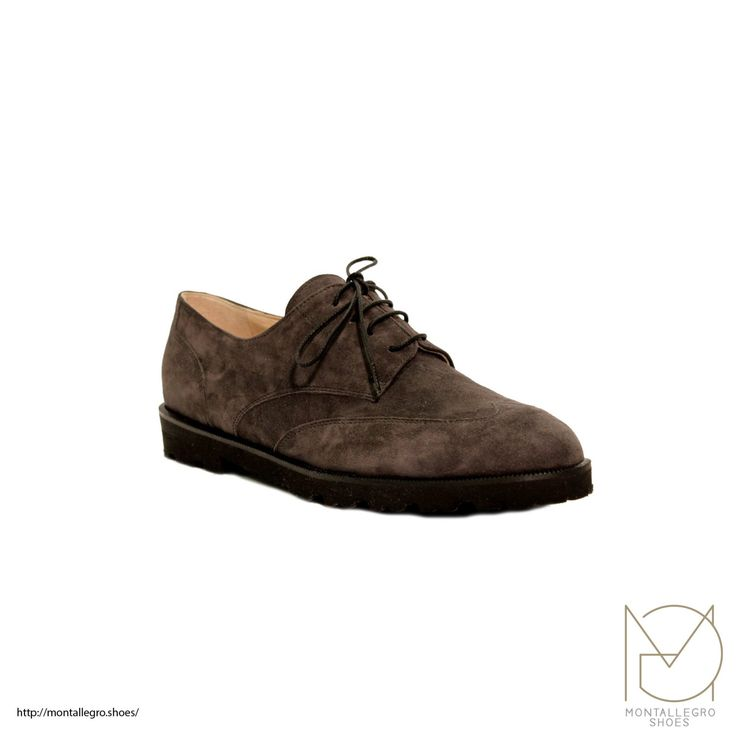 Vigevano - Suede Shoes di MontallegroShoes su Etsy #etsy #shoes