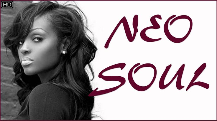 SOULFUL HOUSE MIX #36 LOUNGE NEO SOUL URBAN BY REDHAT JAMES
