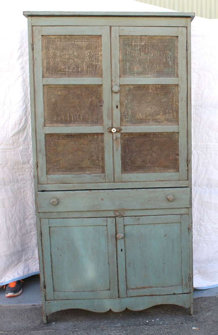 678 Best Pie Safe Images On Pinterest Antique Furniture Jelly Cupboard And Primitive Furniture
