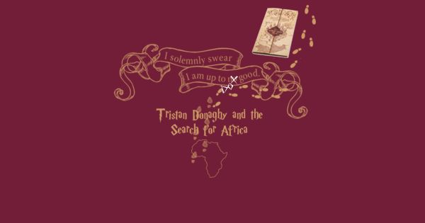 Buy a t-shirt to support Nursing Internship Fundraiser to Tanzania Africa! Please share!