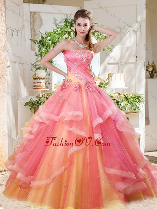 10 best Best Quinceanera Dresses for 2017 images on Pinterest ...