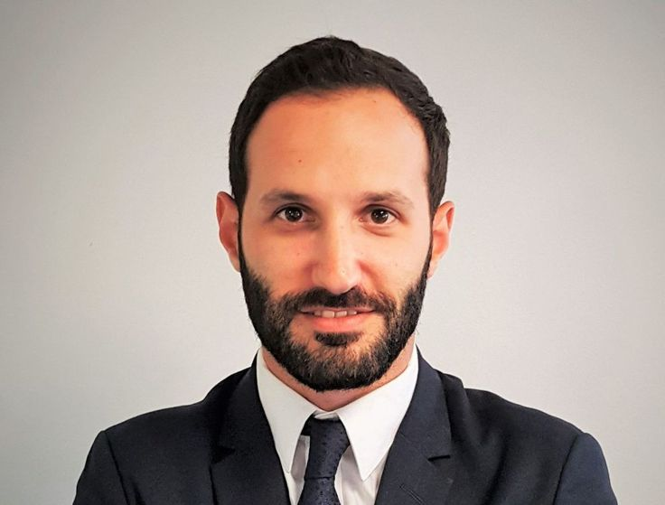 New Faces: Konstantinos Sviriadis, Partner at 'SWOT | Simple Way Of Tourism'