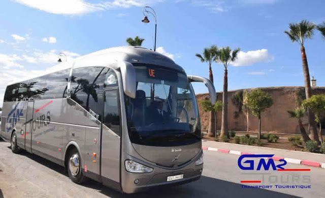 Gm2 Tours   (24) CHAUFFEUR TOURISTIQUE AVEC PERMIS D – FES EL JADID DAR DBIBAGH       Ré...