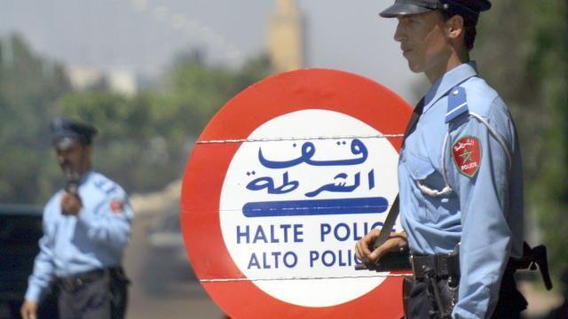 Marokkaanse politie pakt 52 vermeende terroristen op | NU - Het laatste nieuws het eerst op NU.nl
