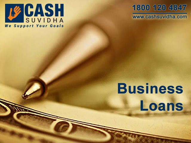 @CashSuvidha is an Innovative Digital Fintech Solution for #SmallBusinessLoans for #Entrepreneurs on Low Rates Like us : facebook.com/CashSuvidha Follow us : twitter.com/CashSuvidha  Apply Online Now: www.cashsuvidha.com | 1800 120 4847