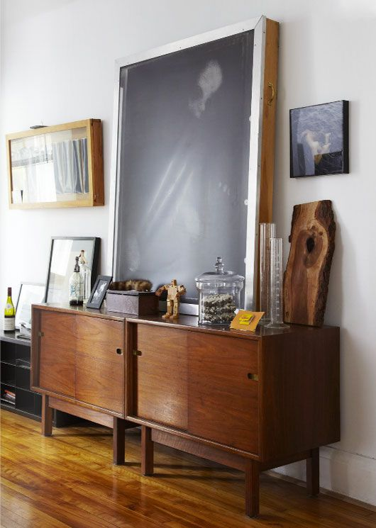 51 best sideboard styling images on Pinterest Home Live and Spaces