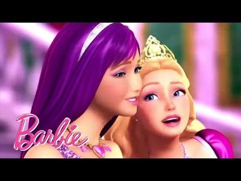 Barbie Prenses ve Pop Star 2012 Türkçe Dublaj izle | HD Film izle