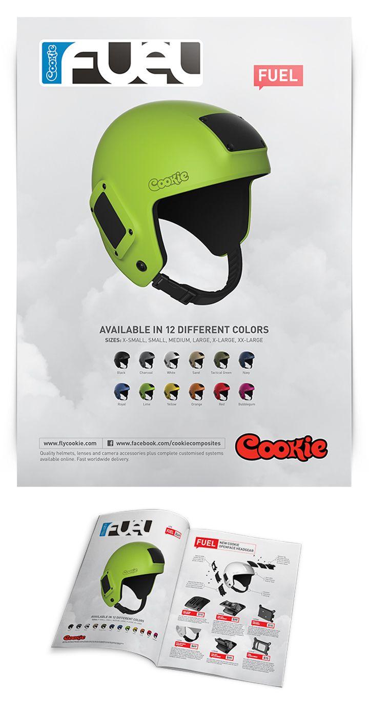 TUSK_Cookie_Fuel_helmet