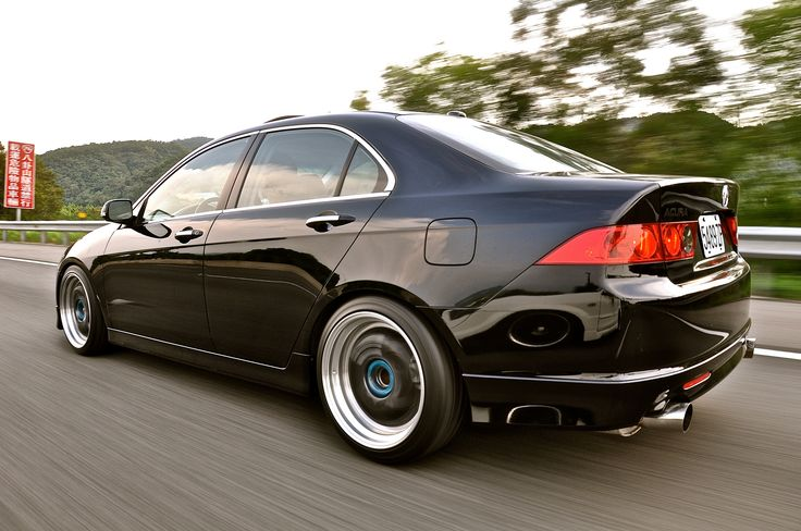 ACURA TSX on Work S1 | by shaolin_cool