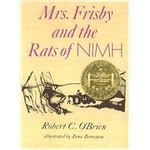 Teaching Mrs. Frisby and the Rats of Nimh: Suggested Activities & Themes to Teach On