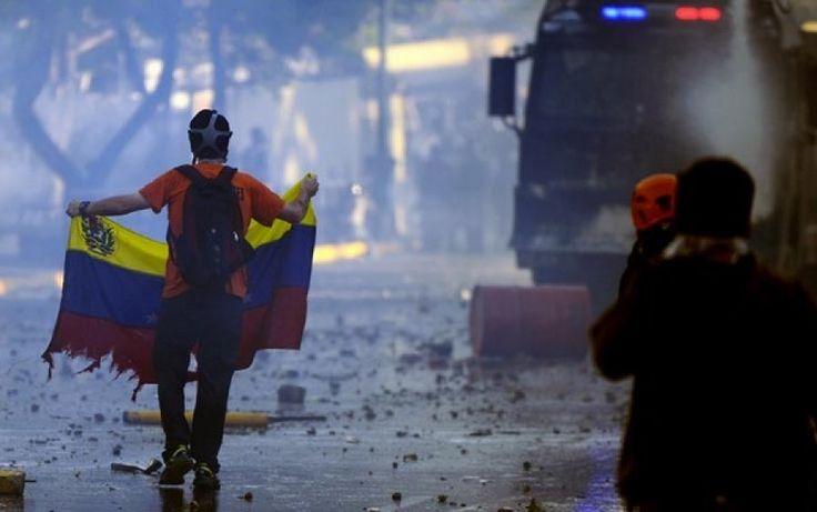 """Venezuela, la Ortega, alleata di Maduro, si dissocia e parla di """"una violazione della Costituzione"""""""