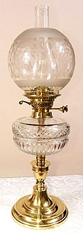 Oil Lamp: Antique Oil Lamps of superior quality online