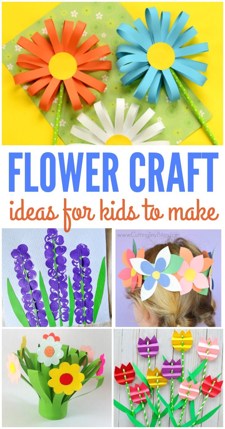 Mothers Day Easy Crafts For St Grade