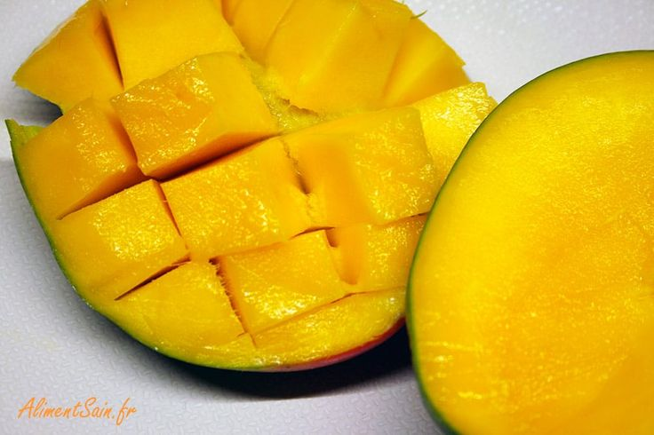 mangue (fruit)