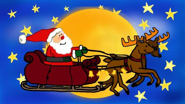 Die besten Weihnachtslieder an Heiligabend - Video Mix