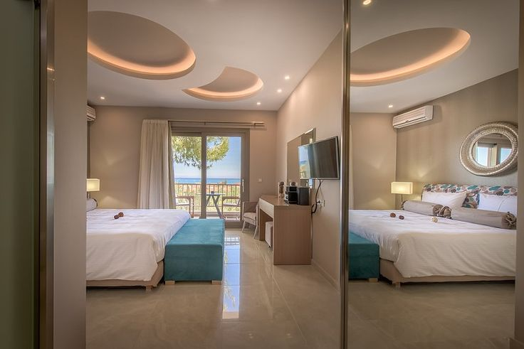 Koukounaria Luxury Suites Hotel Alykes Zakynthos
