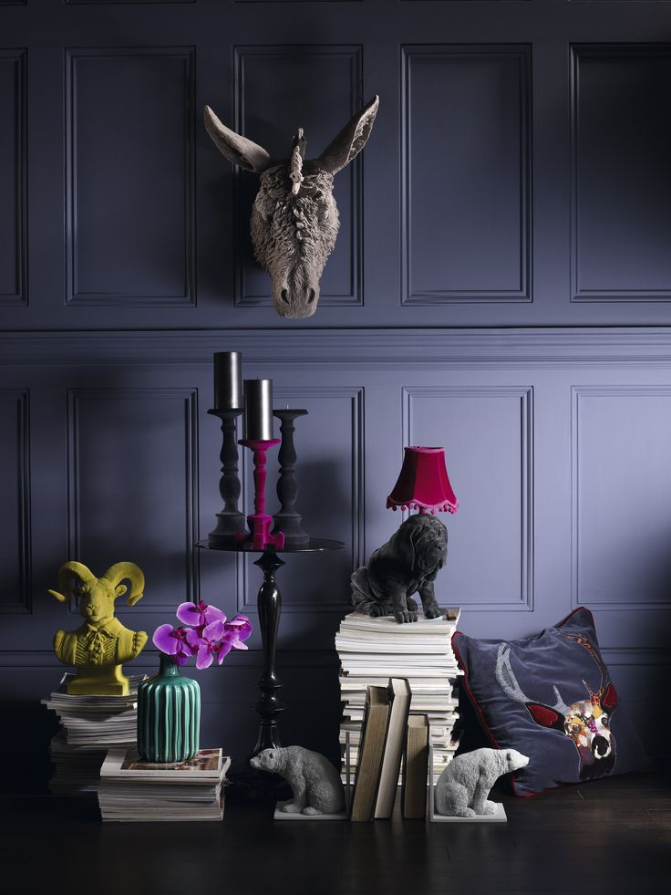 @abigailahern lamp and accessories designs #animal #lamps #home #accessories