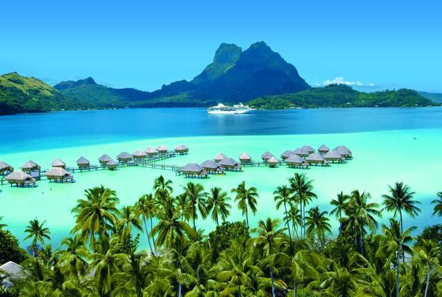 French Polynesia with Paul Gauguin Cruises | An AFAR Travel Guide