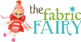 The Fabric Fairy Homepage