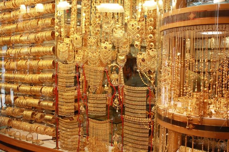 Must Do In Dubai | Gold Souk Dubai Best Things To Do In Dubai