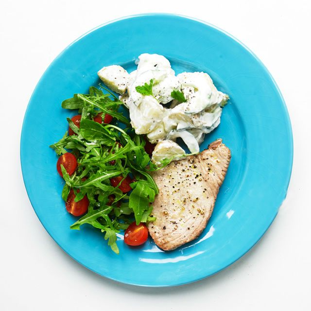 Your 10-Day Flat Belly Recipe Plan prima.co.uk
