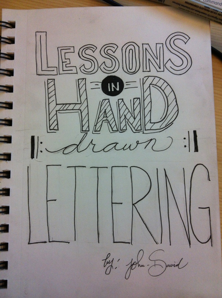 hand drawn lettering 1000 ideas about lettering on 12074 | 08f3a68d0a2de3e08e04af34f35cf3ba