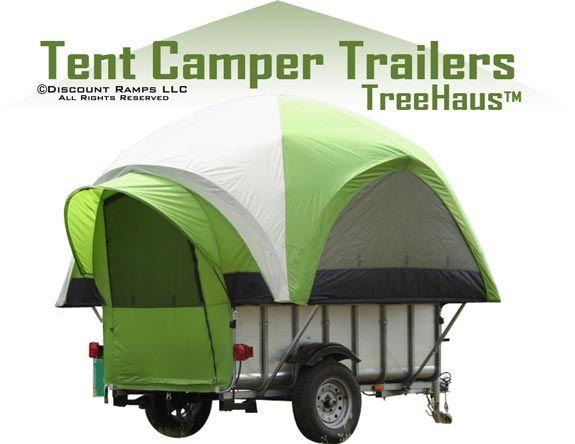 Brilliant Camper Trailer  FullOff Road Deluxe Camper Trailer With