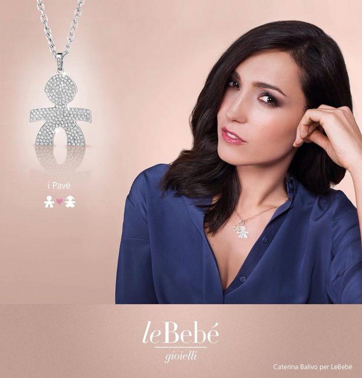 Il dono più prezioso...Le Bebé Gioielli! http://www.gioielleriagigante.it/categoria-prodotto/gioielli-donna/le-bebe/
