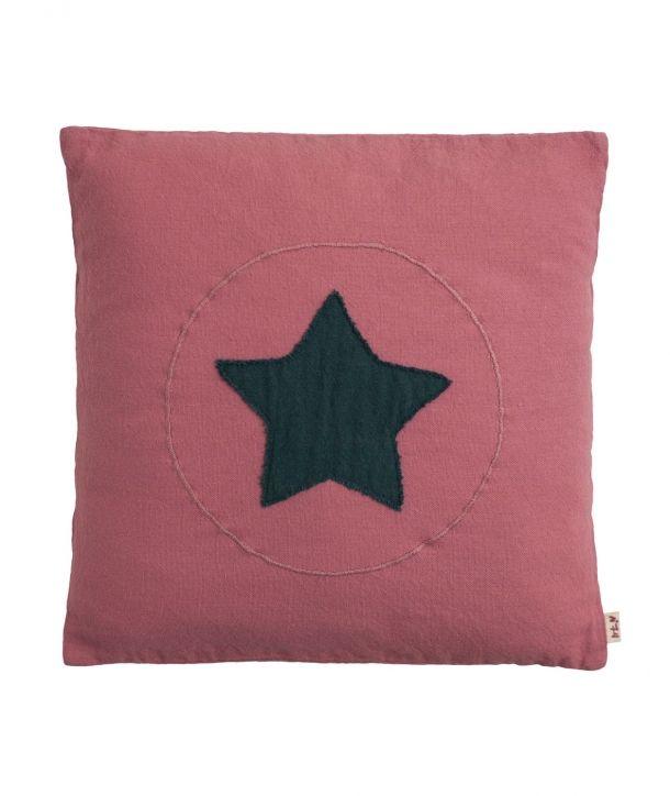 Cushion Super Hero rose