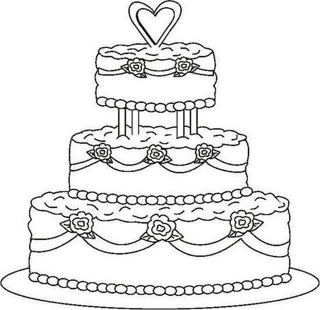 Worksheet. 7 best ColouringWedding images on Pinterest  Wedding coloring